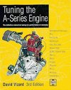 Tuning the A-Series Engine - David Vizard (Hardcover)