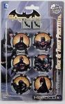DC HeroClix - Batman Dice & Token Pack (Miniatures)