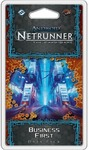Android Netrunner LCG - Business First Data Pack (Card Game)