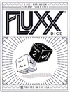 Fluxx Dice (Card Game)