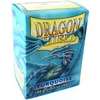 Dragon Shield - Standard Sleeves - Glossy Turquoise 'Methestique' (100 Sleeves)