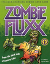 Zombie Fluxx (Card Game)