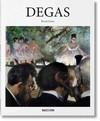 Degas - Bernd Growe (Hardcover)