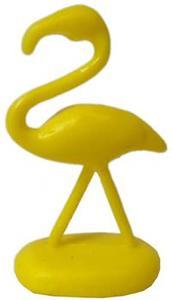Trailer Park Wars: Yellow Flamingos - Cover