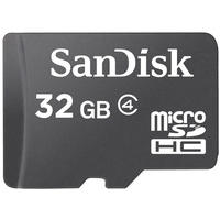 Sandisk SD Micro 32GB Card Only