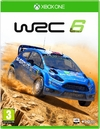 World Rally Championship 6 (Xbox One)