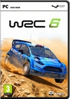 World Rally Championship 6 (PC)
