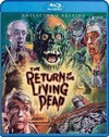 Return of the Living Dead (Region A Blu-ray)
