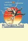 My Favorite Year (Region 1 DVD)