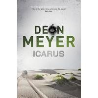 Icarus - Deon Meyer (Paperback)