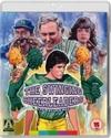 Swinging Cheerleaders (Blu-ray)