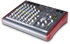 Allen & Heath ZED-10FX ZED Series 10 Channel USB Mixer for Live and Studio Recording with Effects (Blue)