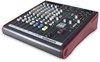 Allen & Heath ZED60-10FX ZED Series 10 Channel USB Mixer for Live and Studio Recording with Effects (Blue)