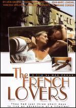 French Lovers (Region 1 DVD) - Cover