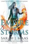 Empire of Storms - Sarah J. Maas (Paperback)