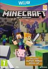Minecraft - Wii U Edition (Wii U)