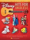 Disney Hits for Ukulele - Hal Leonard Publishing Corporation (Paperback)