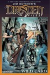 Jim Butcher's Dresden Files - Jim Butcher (Hardcover)