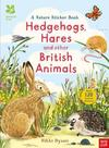 Hedgehogs, Hares and Other British Animals - Nikki Dyson (Paperback)