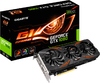 Gigabyte nVidia GeForce GTX 1080 Gaming G1 8GB Graphics Card