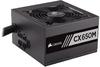 Corsair - CX650M 650 Watt ATX Modular Power Supply