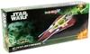 Revell - Star Wars Kit Fistos Jedi Starfighter - Clone Wars 1:39 (Plastic Model Kit)