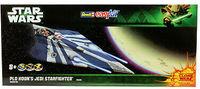 Revell - Star Wars Plo Koons Jedin Starfighter - Clone Wars 1/39 (Plastic Model Kit) - Cover