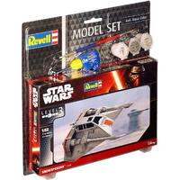 Revell - 1/52 - Star Wars: Snowspeeder (Plastic Model Set)