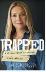 Trapped - Sam Scarborough (Paperback)
