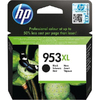 HP - 953XL Black Ink Cartridge