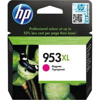 HP - 953XL Magenta Ink Cartridge - Cover