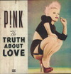 Pink - The Truth About Love (Vinyl) (Vinyl)