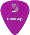 Planet Waves 7DPR6 DuraGrip 1.2mm Heavy Pick (Purple)