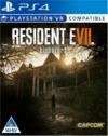 Resident Evil Biohazard (PS4)