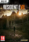 Resident Evil Biohazard (PC)