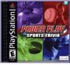 Power Play: Sports Trivia (US Import PSX)