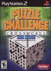 Puzzle Challenge: Crosswords & More (US Import PS2)