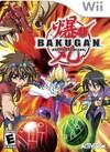 Bakugan: Battle Brawlers (US Import Wii)