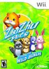 Zhu Zhu Pets: Wild Bunch (US Import Wii)