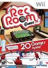Rec Room (US Import Wii)