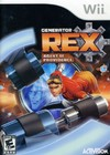 Generator Rex: Agent of Providence (US Import Wii)