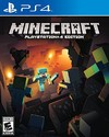 Minecraft (US Import PS4)