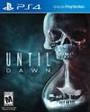 Until Dawn (US Import PS4)