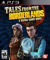 Tales From the Borderlands (US Import PS3)