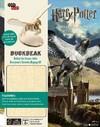 Harry Potter Buckbeak - Jody Revenson (Hardcover)