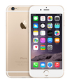 Apple iPhone 6 128GB - Gold