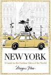 New York - Megan Hess (Hardcover)