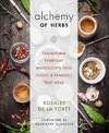 Alchemy of Herbs - Rosalee De La Foret (Paperback)