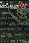 Metal Blade Records: 25th Anniversary (DVD)