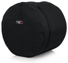 Gator GP-2218BD Protechtor Percussions 10mm 22 Inch Padded Bass Drum Bag (22x18 Inch)